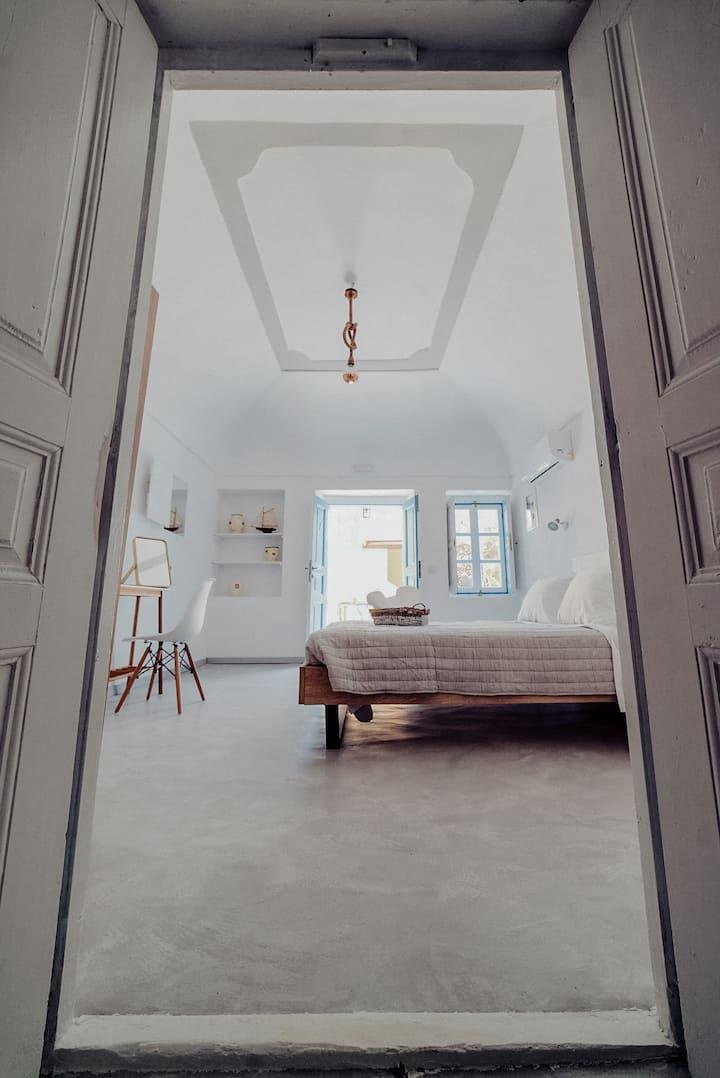 Pueblo Viejo Suites - Junior Suite with Sea View
