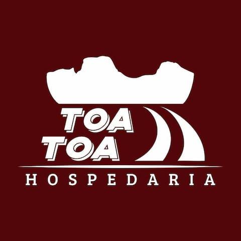 Toatoa Hospedaria - Coruja