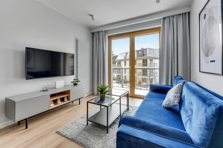 Comfort Apartments Dolny Sopot C29