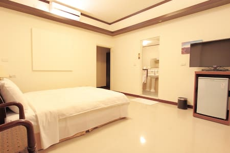Hostel R - Room 2 - Douliu City - Hotel boutique