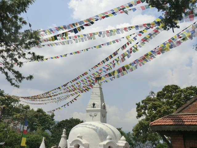Travel like locals - Kathmandu - Appartamento