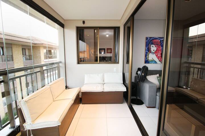 Mandara Condomínio de Luxo by Apartio M0777