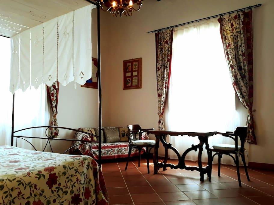 camera da letto n1