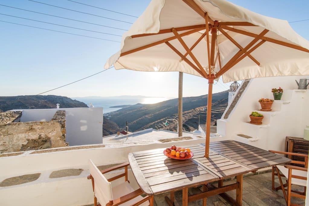 Balcony Retreat 1