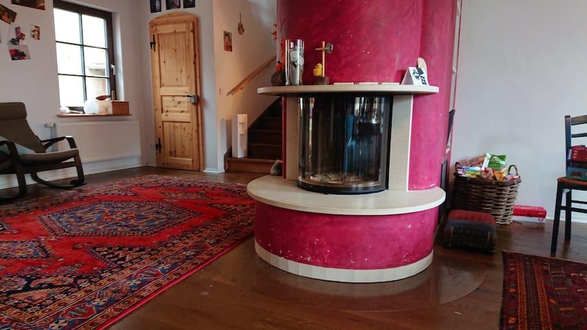 Zimmer in Ziegenhain