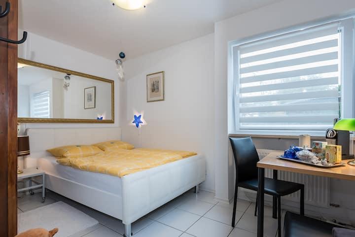 Friendly rooms in Unterschleissheim