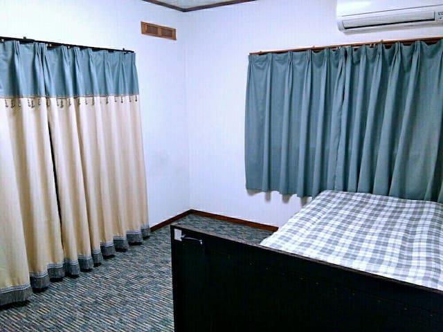 A quiet house Y1 , Musashimurayama,Tokyo WIFI-FREE