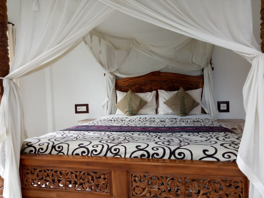 Double Bed Room AC