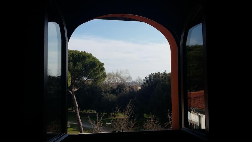 Torretta Arianna nel cuore della Toscana - Santa Croce sull'Arno