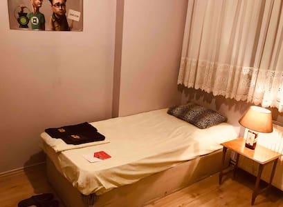 Cheapest comfort!