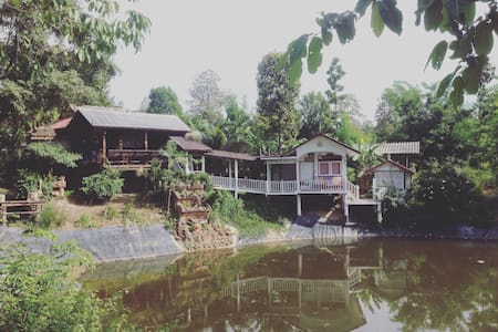 Fitzroy Chiang Mai Guesthouse - Su Thep