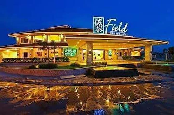 CONDO RENTAL @ FIELD RESIDENCES, NEAR MOA &AIRPORT