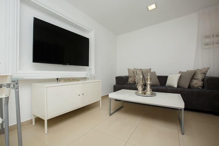 Luxury Suites 3