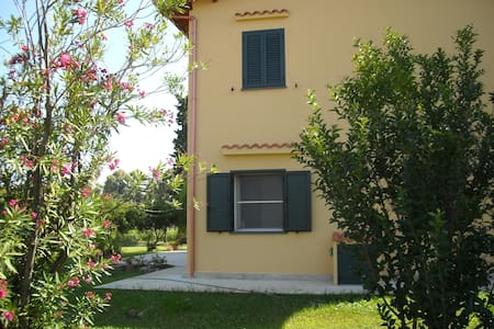Villa between green and blue - Oristano - Willa