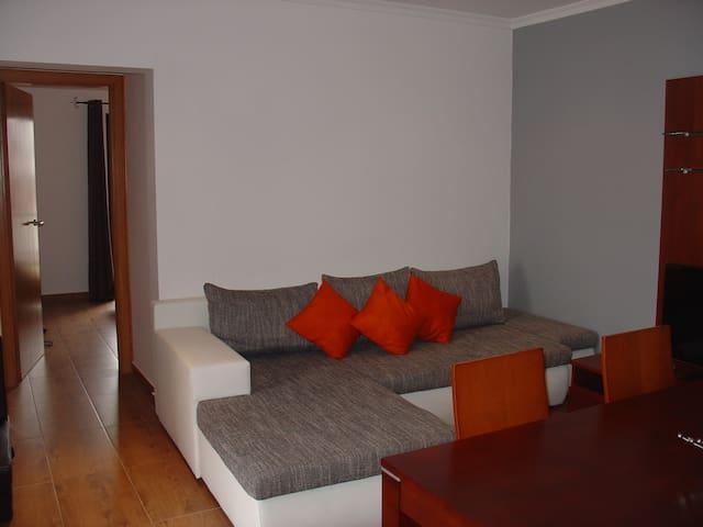 Casa Sol e Mar 1 - Monte Gordo - Apartament
