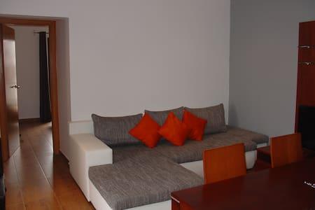Casa Sol e Mar 1 - Monte Gordo - อพาร์ทเมนท์