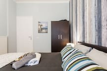 """""""We really enjoyed our stay here. The apartment was clean and spacious, and the check in process was a breeze"""" - guests comments"""