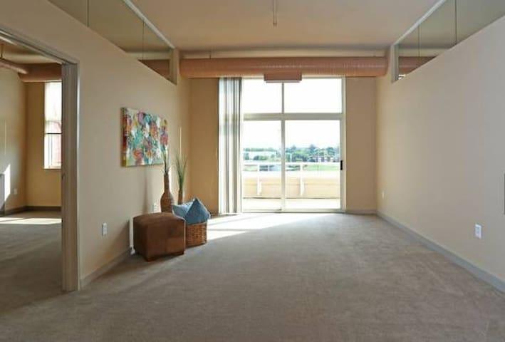 Luxury Apartments has a 2 bed, 2 bath - Cleveland - Casa