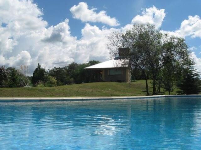 La Soleada - La Granja - Hotel ekologiczny