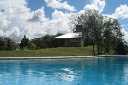La Soleada - La Granja - Natur-Lodge