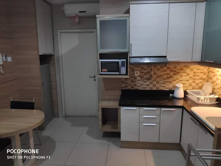 MTC APARTMENT 1 Unit - 1 Bedroom (Steward)