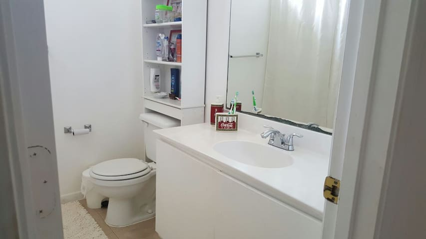 Beautiful room in Pearland area! - Pearland - Dom