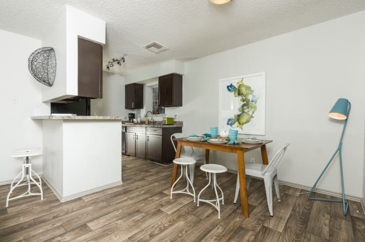 A place of your own | 1BR in San Antonio
