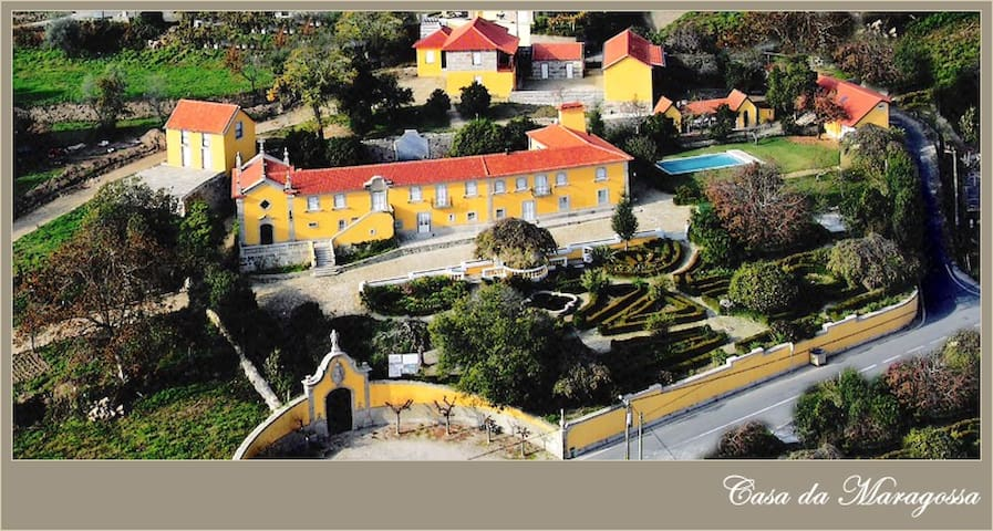 Quinta da Maragossa - Valpedre, Penafiel - Townhouse