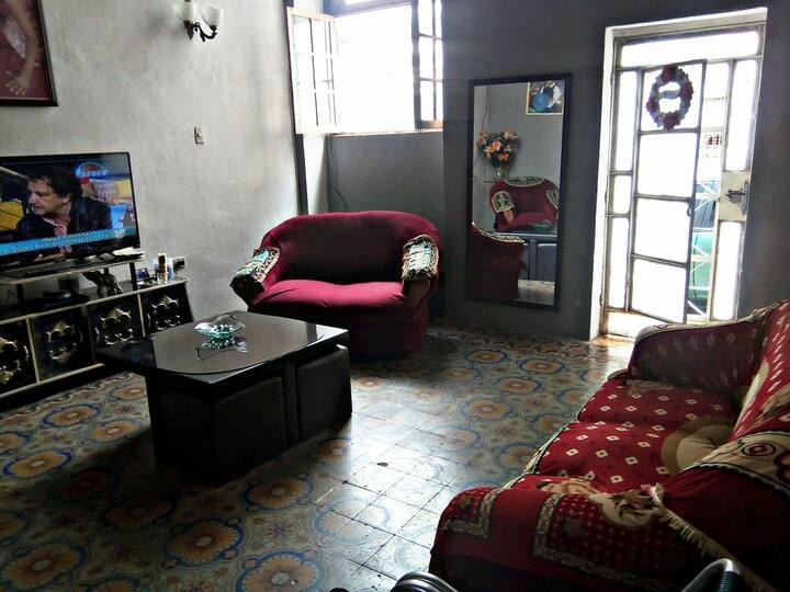 Idania's Home La Habana