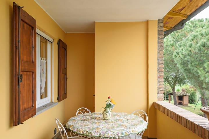 appartamento Archi 9 - Cortona - Apartamento