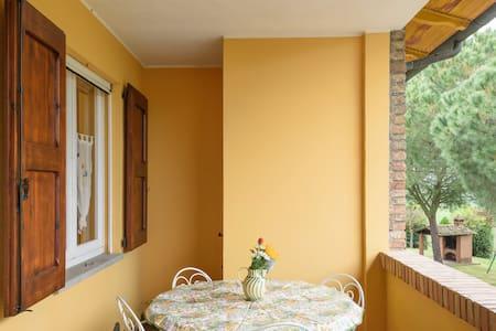 appartamento Archi 9 - Cortona - Apartment