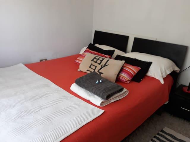 Tranquila casita en Melipilla (tres o más noches)