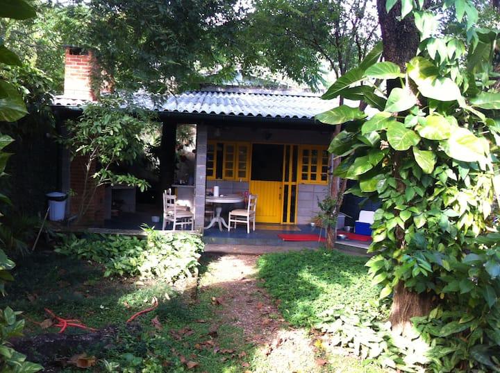 Linda Casa em Paúba