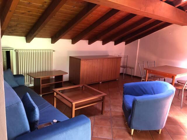 Appartamento Alla Vigna 3° piano