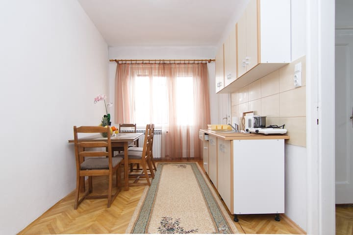 Old town residence - Visoko - Apartment