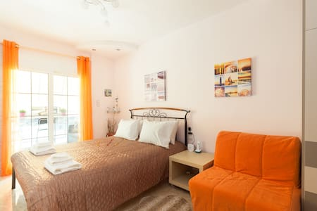 4ht Floor - Paleo Faliro - Appartement