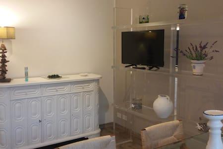 casa laura - Santa Margherita Ligure - Lägenhet
