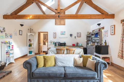 The Clock House Anexo  Cousley Wood  Wadhurst
