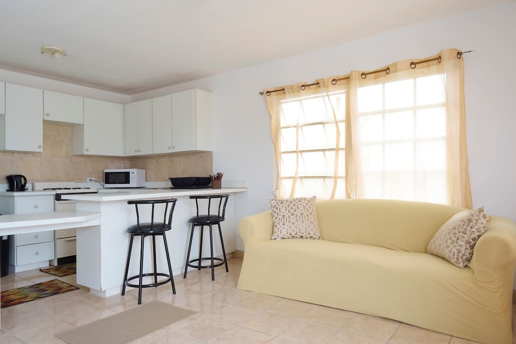 Affordable Getaway Private 1bd Apt With Kitchen Apartments For Rent In Nassau New Providence