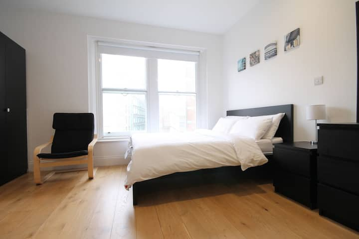 Apartment in a listed building - Apt 34 - Waterloo - The Bruce Building
