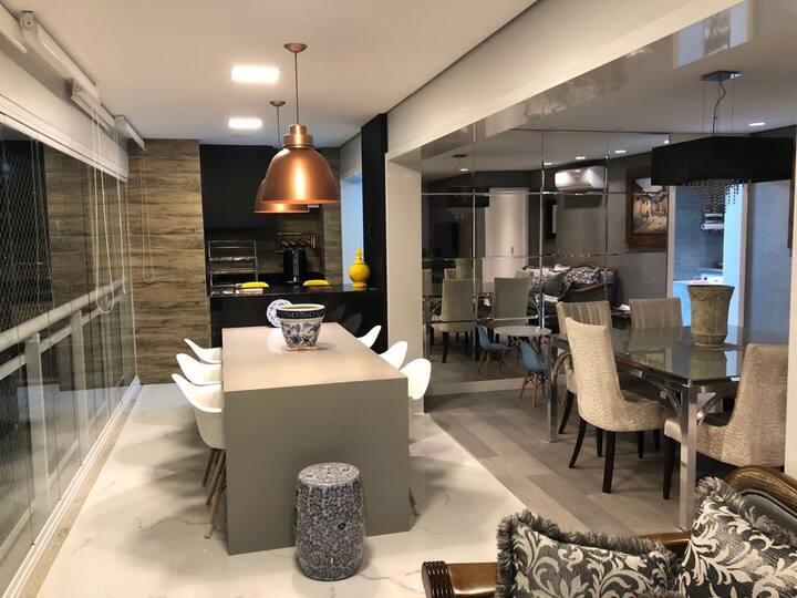 Apartamento de Luxo em São Caetano do Sul