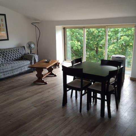 Appartement en centre ville de Vernet les bains - Vernet-les-Bains - Lägenhet