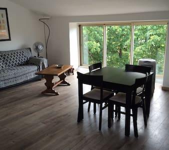 Appartement en centre ville de Vernet les bains - Vernet-les-Bains