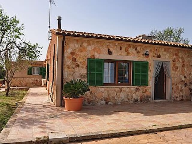 Chalet Sa Talaia Vella - Santanyí