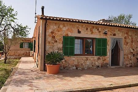 Chalet Sa Talaia Vella - Santanyí - Almhütte
