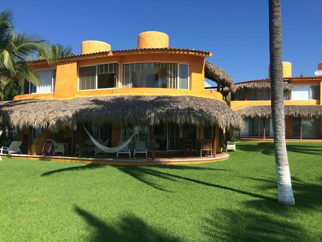 Sea & Sky Paradise - Playa Blanca