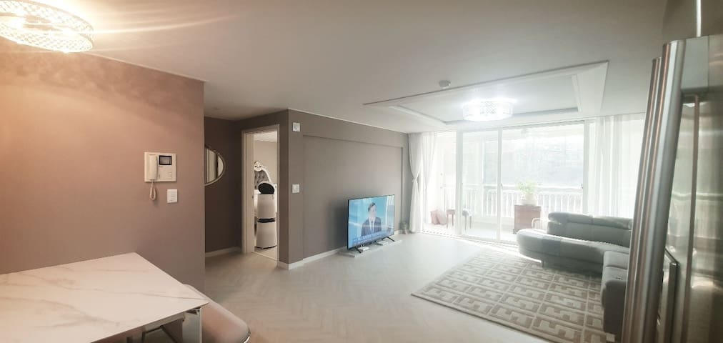 [오픈35%할인] 수원 영통, 용인 L.Sweet house (포근한 34평형아파트 전체)