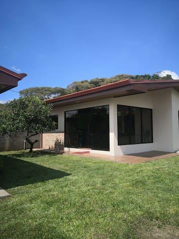 Mountain cabin in San Rafael
