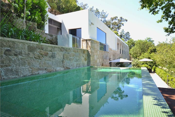 Douro Green - Souselo - House