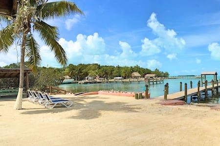 Island Bungalow - Key Largo - Bungalow